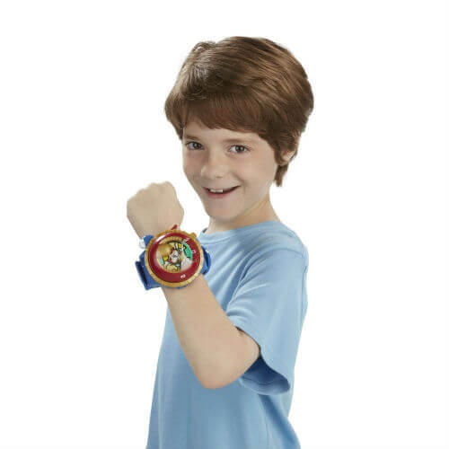 Yo Kai Watch Model Zero