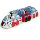 Imc Toys - El Tren Musical De Mickey Rc