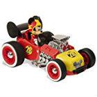 Imc Toys - Mickey Aventura Sobre Ruedas