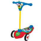 Kiddieland - Scooter Mickey Mouse