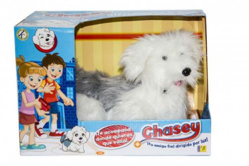 Perrito Chasey