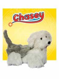 Kreisel - Perrito Chasey