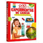 Lexus - 365 Experimentos De Ciencia