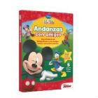 Disney - Andanzas Con Amigos