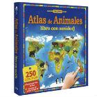 Lexus - Libro Atlas De Animales
