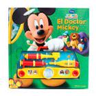 Disney - Libro Doctor Mickey