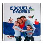 Lexus - Libro Escuela Para Padres Incluye Cd-Rom