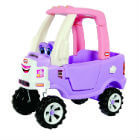 Little Tikes - Camioneta Princess Cozy