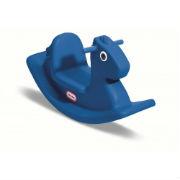 Little Tikes - Little Tikes Rocking Horse Azul