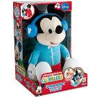 Imc Toys - Mickey Musical Con Audifonos