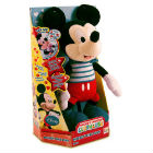 Imc Toys - Mickey Mouse Besos