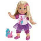 Mattel - Little Mommy Bebita Habla Conmigo