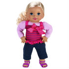 Mattel - Little Mommy Mi Bebita Interactiva