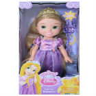 Disney - Muñeca Rapunzel My First Toddler Rapunzel