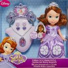 Disney - Princesa Sofia Y Accesorios