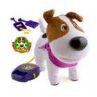 Imc Toys - Popomax Perrito Interactivo