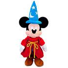 Disney - Peluche Mickey Mago