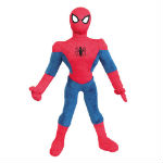 Spiderman - Peluche Spiderman 43 Cm