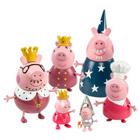 Peppa Pig - Peppa Pig Familia Real