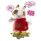 Peppa Pig - Peppa Pig Saltarina