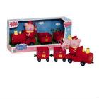 Peppa Pig - Peppa Pig Tren Real Con Sonidos