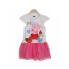 Peppa Pig - Vestido De Peppa