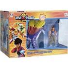 Imc Toys - Hiro + Dragon