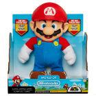 Thinkway Toys - Nintendo Mario Salta