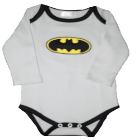 Piccole - Body Batman