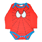 Piccole - Body Spiderman