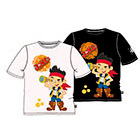 Disney - Pack Polo Jack El Pirata Negro