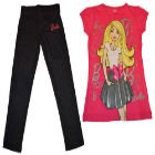 Barbie - Polo + Legging Barbie