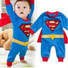 Nova - Enterizo Superman