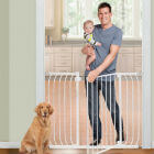 Summer Infant - Reja Extra Tall Walk Thru Gate