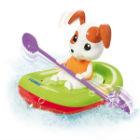 Tomy - Juguete Para Baño Perrito