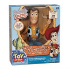 Thinkway Toys - Woody El Sheriff