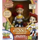 Thinkway Toys - Jessie Vaquerita