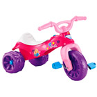 Fisher Price - Triciclo De Barbie