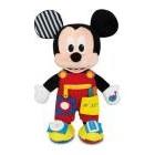 Clementoni  - Baby Mickey con Actividades