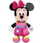 Clementoni  - Baby Minnie con Actividades
