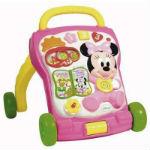 Clementoni  - Andador Con Actividades Baby Minnie