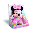 Disney Baby - Baby Minnie Plush