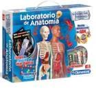 Clementoni  - Laboratorio de Anatomía