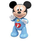 Clementoni  - Canta Con Baby Mickey