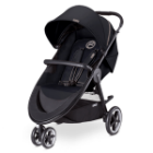 Cybex - Coche De Paseo Agis M-Air3 Moon Dust