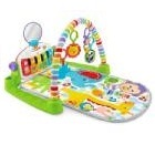 Fisher Price - Gimnasio de Lujo con Pianito