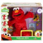 Fisher Price - Baila con Elmo