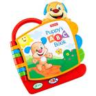 Fisher Price - Libro ABC de Perrito