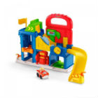Fisher Price - Garage Little People