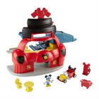 Fisher Price - Taller De Mickey